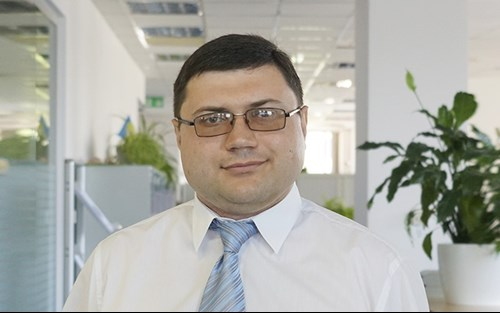 Михаил Колядинцев